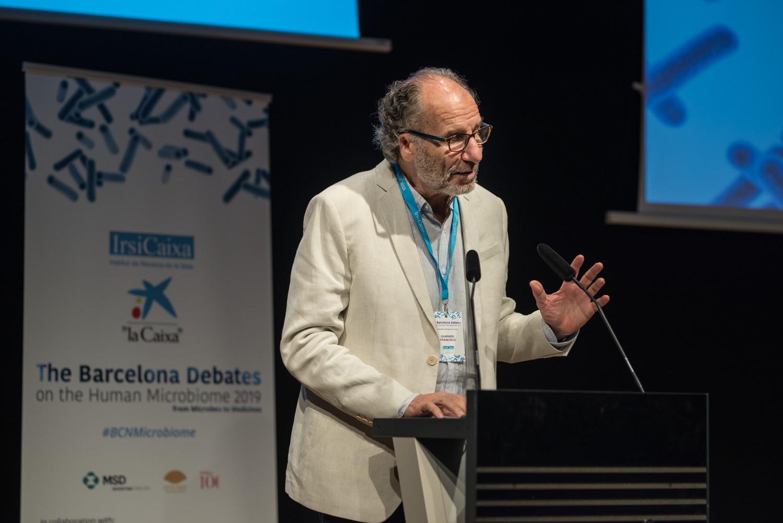 Barcelona Debates on the Human Microbiome 2019